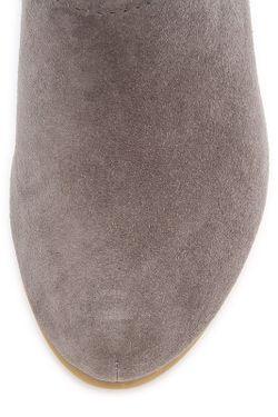 Сабо Evita                                                                                                              серый цвет