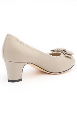 Туфли Evita                                                                                                              серый цвет