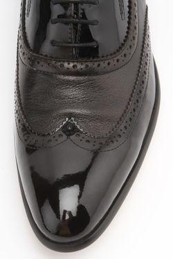 Полуботинки Evita                                                                                                              чёрный цвет