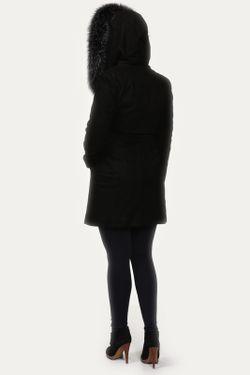 Плащ Bellucci                                                                                                              черный цвет