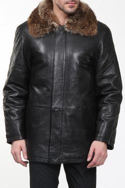 Куртка DING_FULANG                                                                                                              черный цвет
