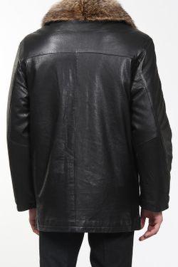Куртка DING_FULANG                                                                                                              чёрный цвет