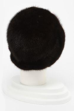 Шапка Pelz                                                                                                              черный цвет