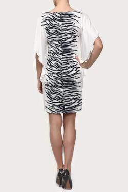 Платье M&L Collection                                                                                                              серый цвет