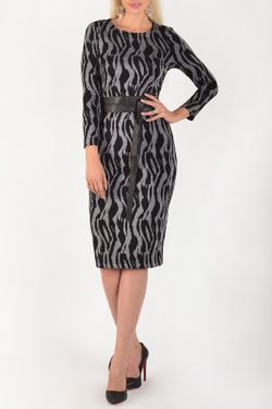 Платье PF                                                                                                              серый цвет