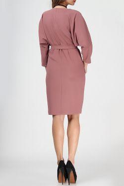 Платье BERENIS                                                                                                              розовый цвет