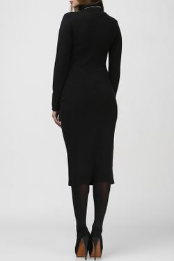 Платье George krutienko                                                                                                              черный цвет