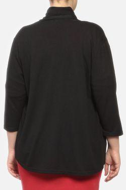 Трикотажный Кардиган Contraposto                                                                                                              чёрный цвет