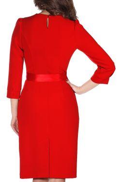 Платье Olivegrey                                                                                                              красный цвет