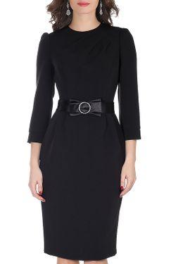 Платье Olivegrey                                                                                                              черный цвет