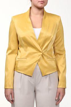 Жакет M.Reason                                                                                                              желтый цвет