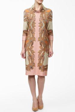 Платье M.Reason                                                                                                              оранжевый цвет