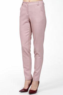 Брюки M.Reason                                                                                                              розовый цвет