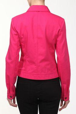 Куртка NATALIA PICARIELLO                                                                                                              розовый цвет