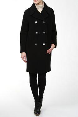 Пальто Фортуна                                                                                                              чёрный цвет