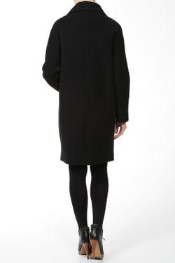 Пальто Фортуна                                                                                                              черный цвет