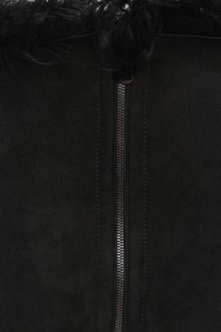 Шарф Saint Laurent                                                                                                              черный цвет