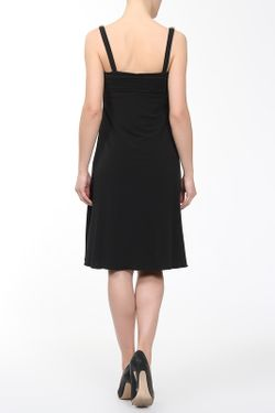 Платье Groupe Js                                                                                                              черный цвет