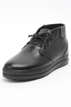 Ботинки Milana                                                                                                              черный цвет