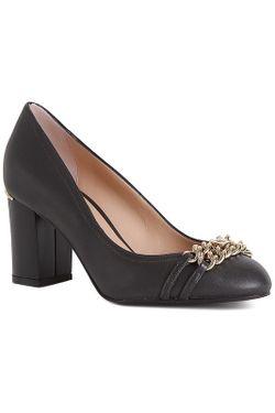 Туфли Giorgio Piergentili                                                                                                              черный цвет