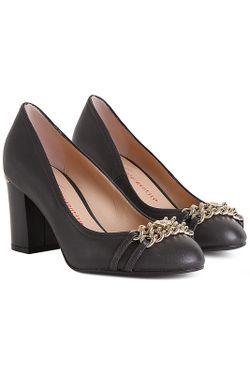 Туфли Giorgio Piergentili                                                                                                              чёрный цвет