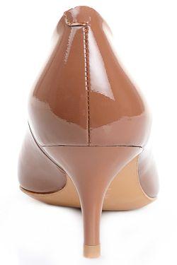 Туфли REJOIS                                                                                                              коричневый цвет