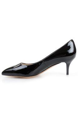 Туфли REJOIS                                                                                                              черный цвет