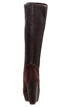 Сапоги Roberto Vita                                                                                                              коричневый цвет