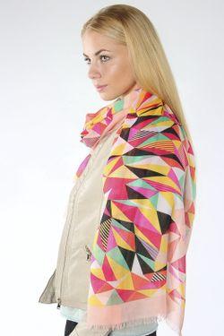 Палантин Sophie Ramage                                                                                                              многоцветный цвет