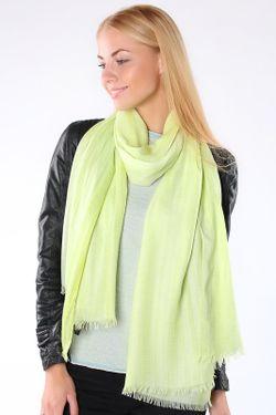 Палантин Sophie Ramage                                                                                                              зелёный цвет