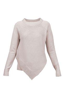 Пуловер Allude                                                                                                              бежевый цвет