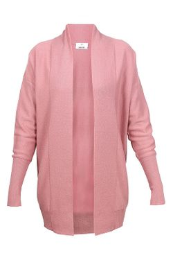 Кардиган Allude                                                                                                              розовый цвет