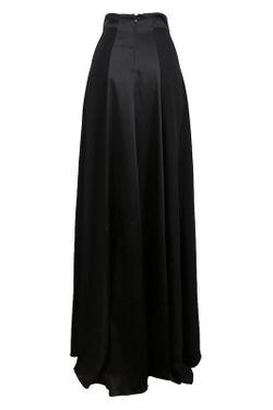 Юбка Plein Sud                                                                                                              черный цвет
