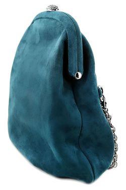 Сумка Rodo                                                                                                              голубой цвет