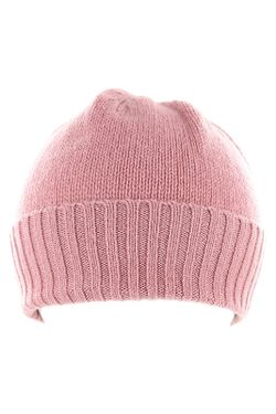 Шапка Allude                                                                                                              розовый цвет