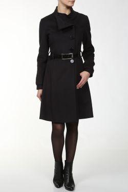 Пальто Frizman                                                                                                              чёрный цвет