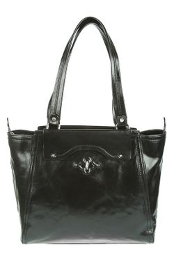 Сумка Gianni Conti                                                                                                              чёрный цвет