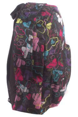 Рюкзак Радужные Бабочки 3D BAGS                                                                                                              многоцветный цвет