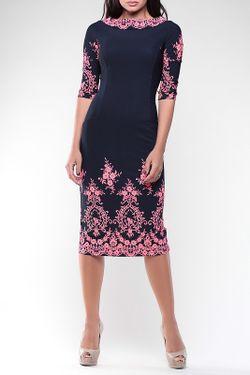 Платье Maurini                                                                                                              многоцветный цвет