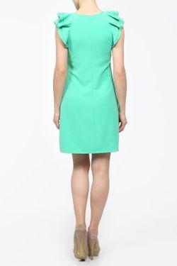 Платье Giulia Rossi                                                                                                              зелёный цвет