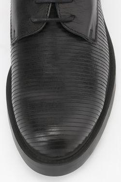Полуботинки Logan                                                                                                              чёрный цвет