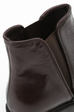 Ботинки Logan                                                                                                              коричневый цвет