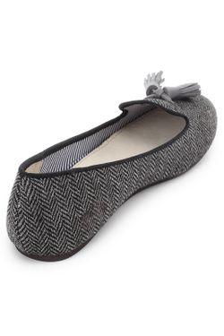 Туфли CP CHARLES PHILIP SHANGHAI                                                                                                              серый цвет