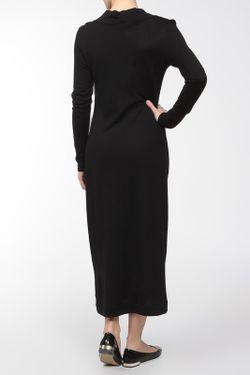 Платье Hanro                                                                                                              чёрный цвет
