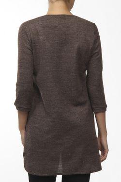 Блуза Amado Barcelona                                                                                                              коричневый цвет
