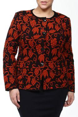 Жакет Milana Style                                                                                                              коричневый цвет
