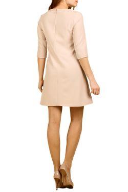 Платье Lamiavita                                                                                                              бежевый цвет