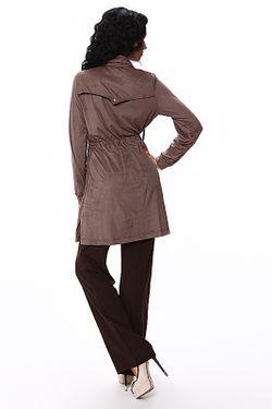 Брючный Костюм Relax Mode                                                                                                              коричневый цвет