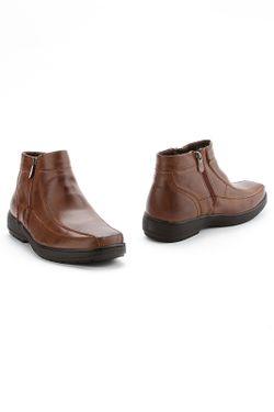 Ботинки Nobbaro                                                                                                              коричневый цвет