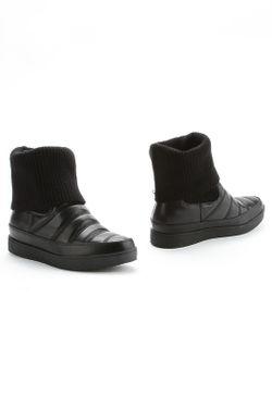 Ботинки Nobbaro                                                                                                              черный цвет